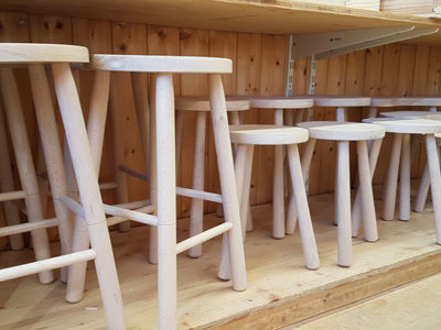 Mobilier Tabourets